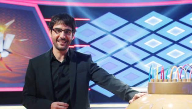 El concurso '¡BOOM!', presentado por Juanra Bonet en Antena 3