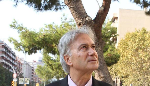 El escritor griego