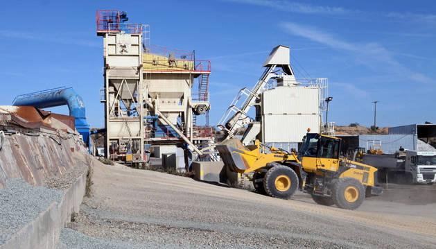 Construcciones Boreste  invierte un millón de euros y crea 22 empleos