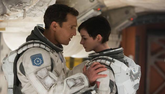 'Interstellar' y 'El amor es extraño', estrenos de este viernes en la cartelera