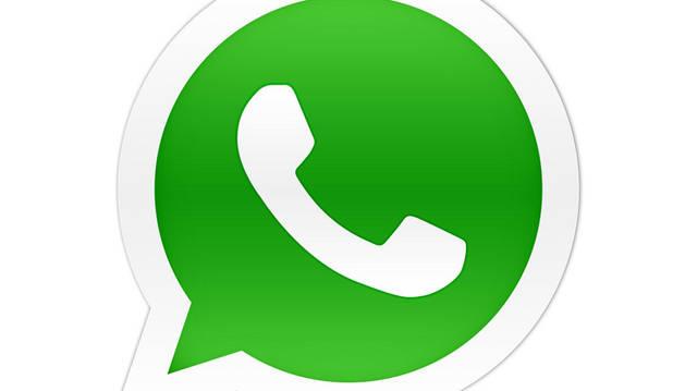 Whatsapp inserta el acuso de recibo con el doble 'tick' azul
