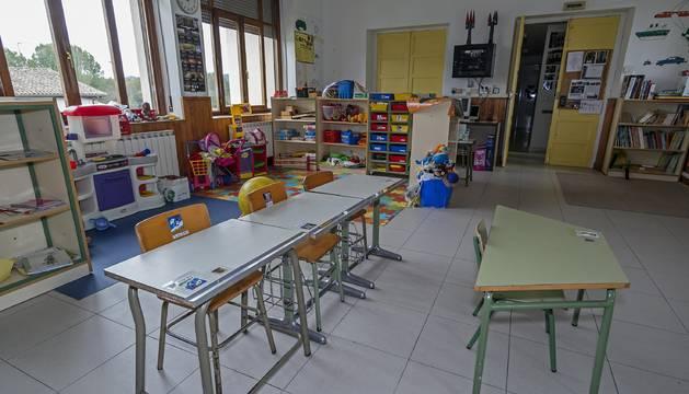 colegio de Murieta