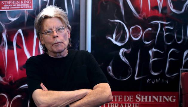 Stephen King, en la mente del asesino