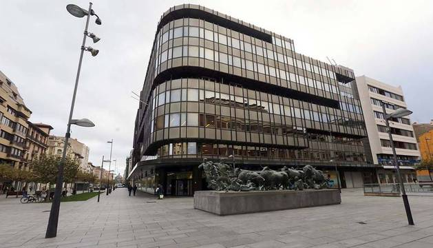 La Audiencia Nacional reabre el 'caso Banca Cívica' y pide seguir investigando
