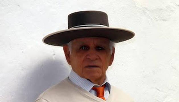 José Luis García de Samaniego