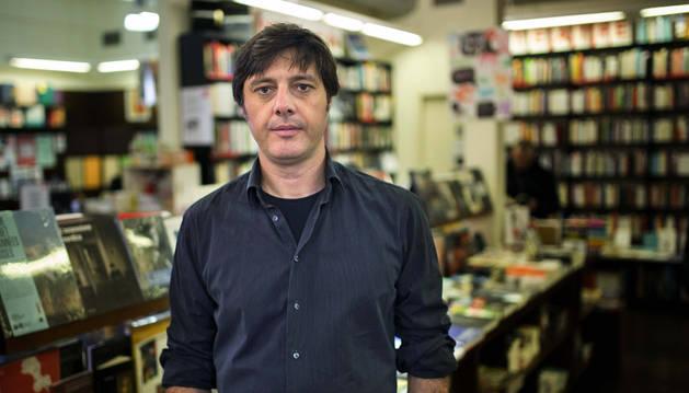 Andrés Barba: