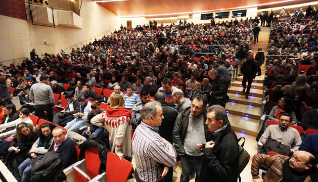 La directiva de Campofrío informa a los trabajadores