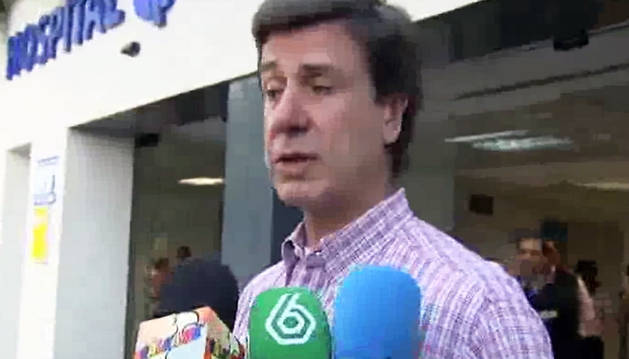 Declaraciones de Cayetano Martínez de Irujo