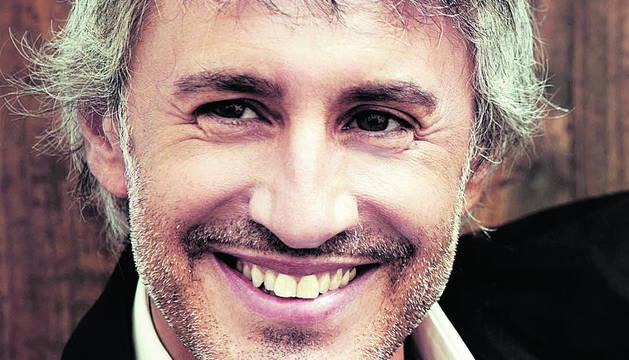Sergio Dalma: