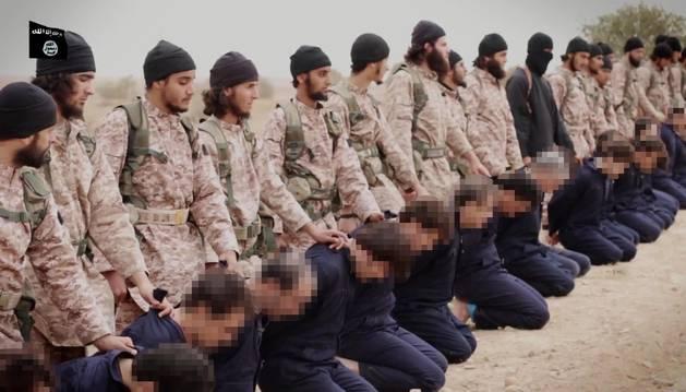El Gobierno sitúa a Estado Islámico como principal amenaza para España