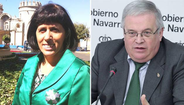 Satisfacción entre los candidatos del PSN a las primarias de Pamplona