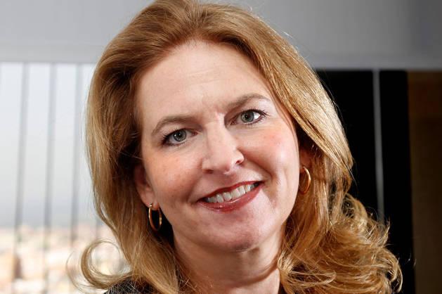 Sarah Harmon, directora de Linkedin España y Portugal