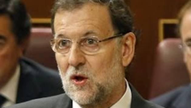 Rajoy dialogará con la Generalitat