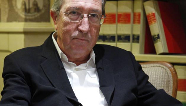 Juan Navarro Baldeweg.