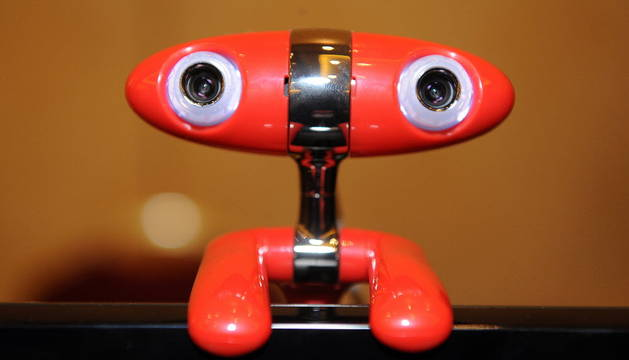 Una página muestra 'webcams' privadas de todo el mundo