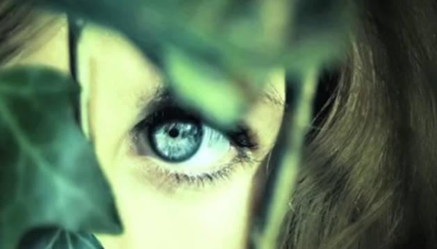 Imagen de la portada de 'Ofrenda a la tormenta'.