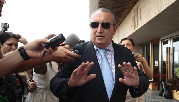 El Gobierno deniega los indultos a Carlos Fabra y José María del Nido