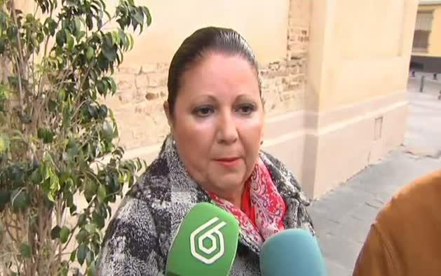 Sevilla sigue llorando a la duquesa de Alba