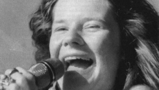 Janis Joplin, la rockera a la que dará vida Amy Adams
