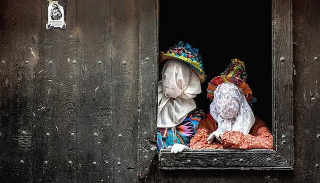 Fotografías ganadoras en el Concurso Fotográfico Conocer Navarra