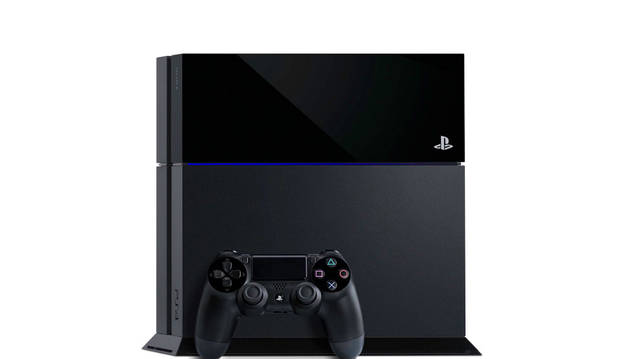 Videoconsola PS4 de Sony