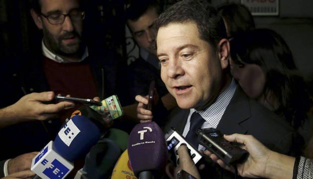 El actual alcalde de Toledo ha declarado como testigo