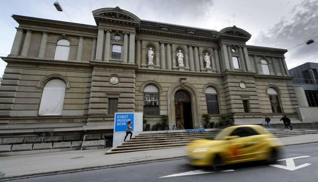 El Museo de Bellas Artes de Berna