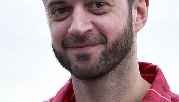 El director Fernando Franco.