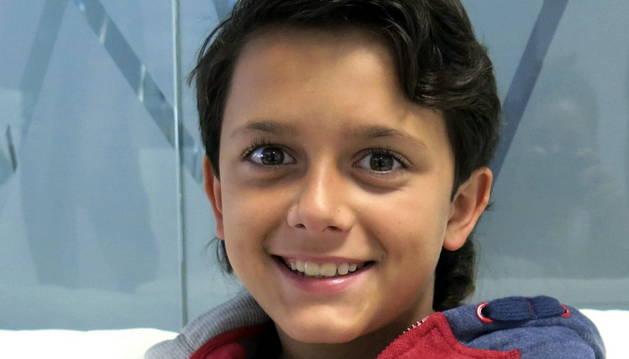 'El Balilla', segundo ganador de 'La Voz Kids'