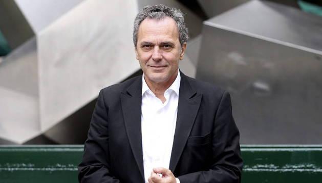 José Coronado, durante la presentación del filme