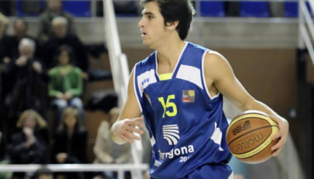 El escolta, Jorge Romero