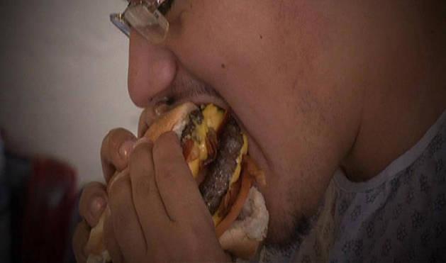 Una mala alimentación puede provocar obesidad