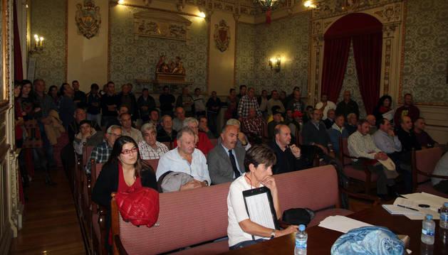 El Ayuntamiento de Tudela no gestionará el coto de caza