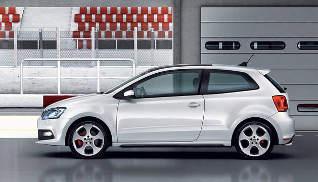 Nuevo Volkswagen Polo GTI.