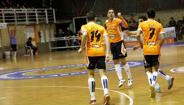 Aspil Vidal Ribera Navarra