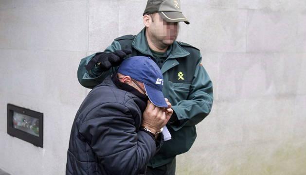 Prisión provisional para un acusado de violar a su hija y a tres hijastras