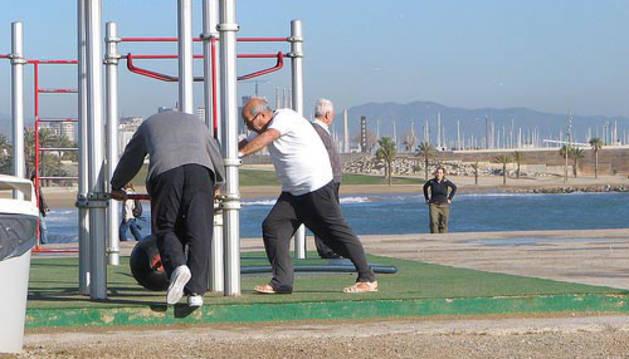 El 60% de los navarros adultos no realiza la actividad física adecuada