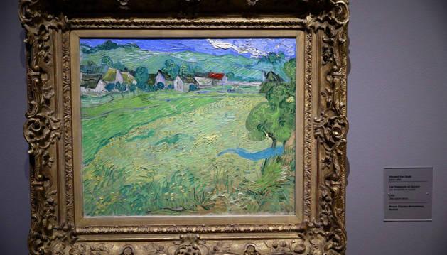 'Les Vessenots', de Van Gogh