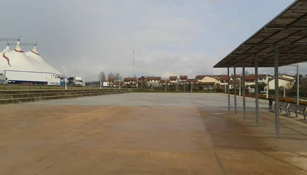 Zizur da el paso para reformar las instalaciones deportivas