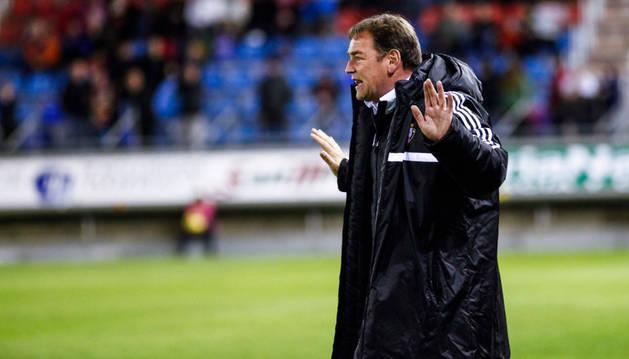 El entrenador, Jan Urban