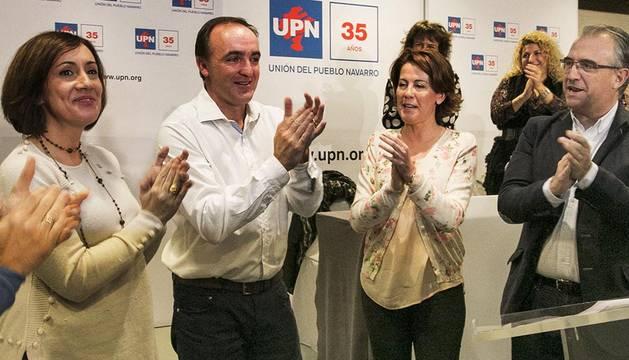Consejo Político de UPN