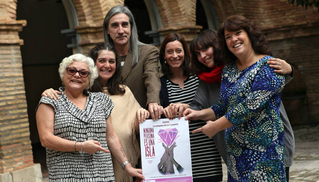 As de T se une a la lucha contra el cáncer con su teatro
