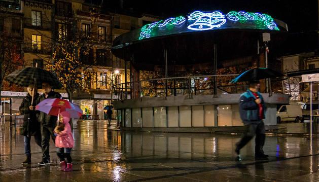 Villancicos, cine y teatro para niños en el programa navideño