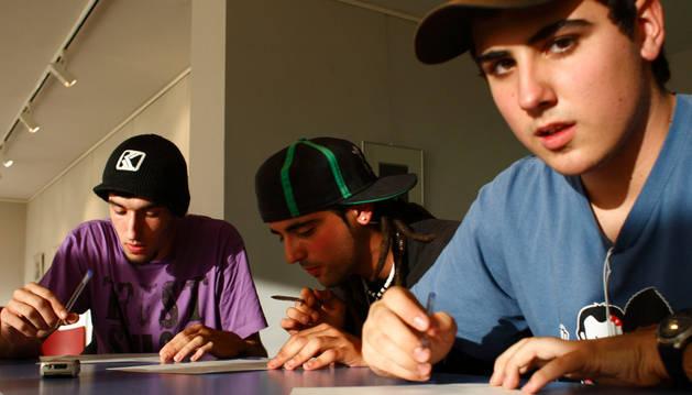 Nace la plataforma 'urbanroosters', para los amantes del 'rap'