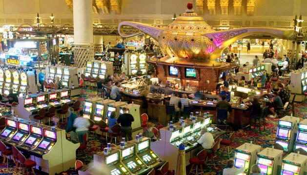 Dona a una iglesia 14 millones de dólares  ganados en un casino
