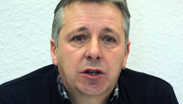 Félix Bariáin será reelegido como presidente de UAGN el día 19