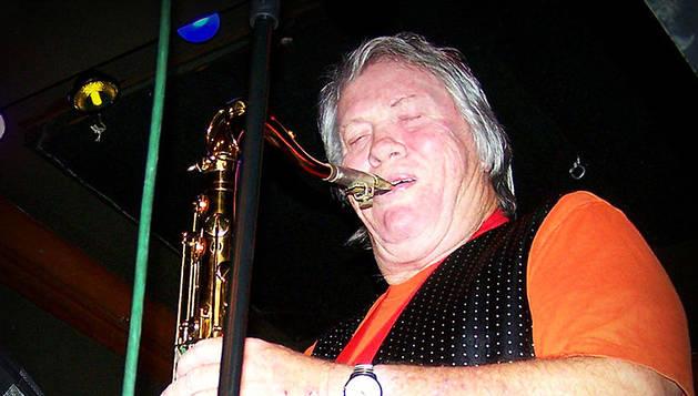 Bobby Keys, saxofonista de los Rolling Stones durante cinco décadas