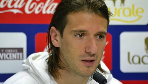 Vujadinovic, en Tajonar