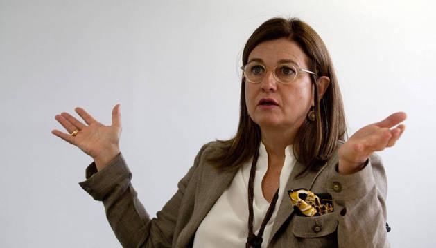 De Oriol renuncia a ser la presidenta del Círculo de Empresarios