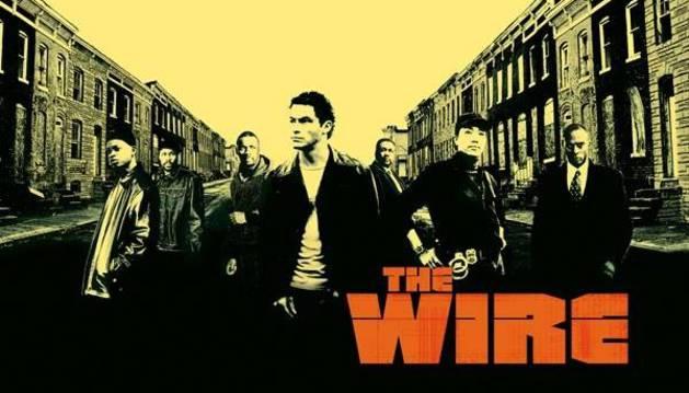 La serie de HBO The Wire se hace  un lavado de cara